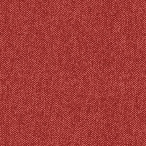 Wool Tweed Paprika