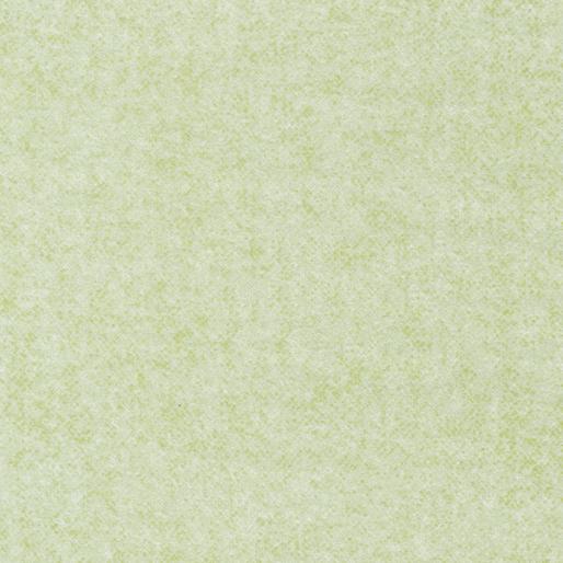 Wool Tweed Flannel Light Sage 9618f-04