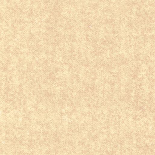 Wool Tweed Flannel Cream 9618f-07