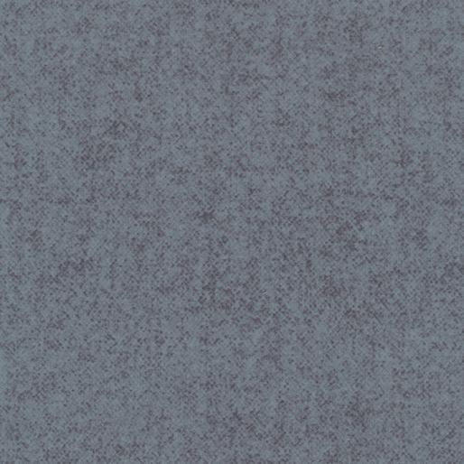 BEN- Winter Wool Tweed Flannel Grey