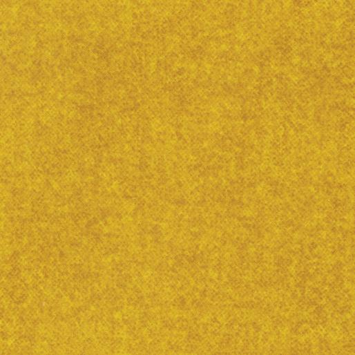 BEN- Winter Wool Tweed Flannel Gold