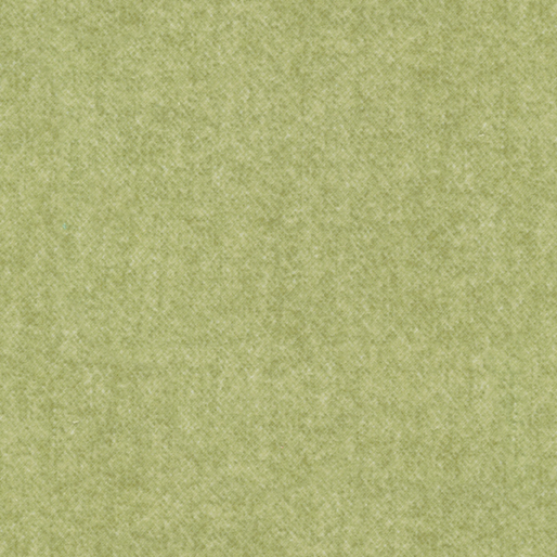 Winter Wool : Wool Tweed Flannel Sage - #9618F-41