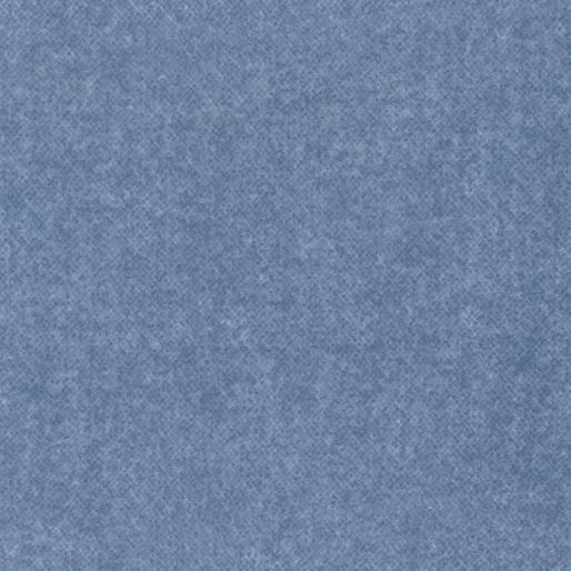Winter Wool Flannel Denim