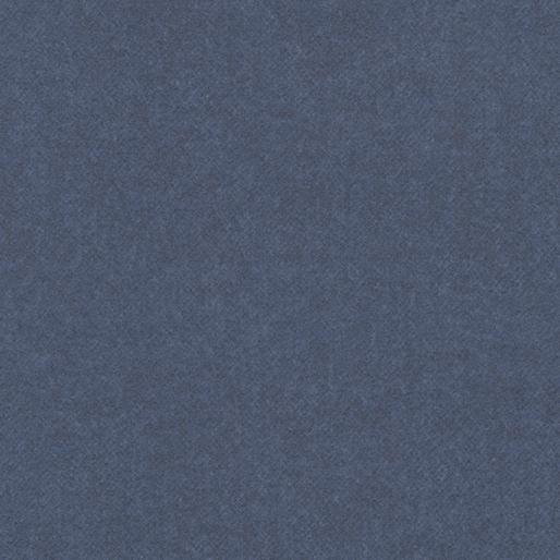 Winter Wool Flannel Midnight