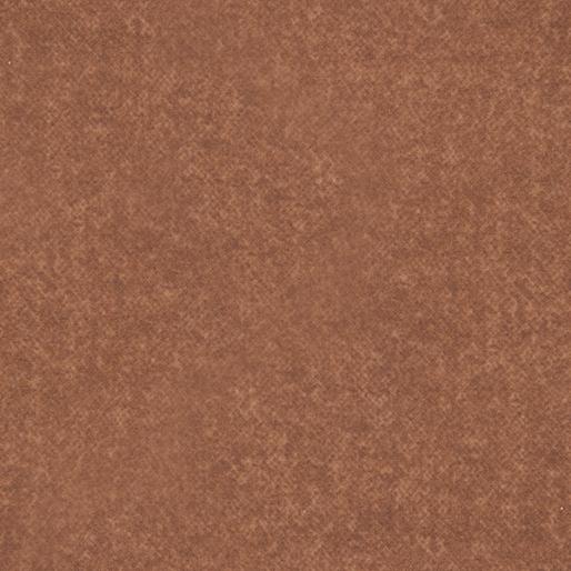 Wool Tweed Flannel Chestnut
