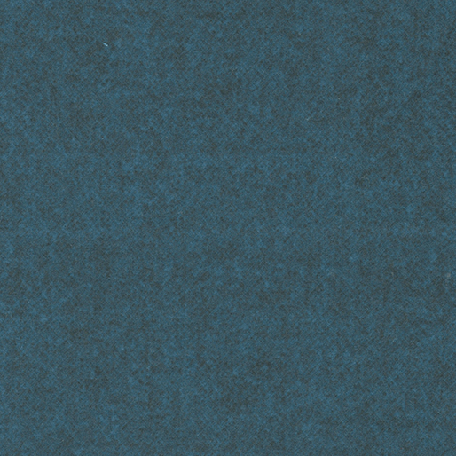 Winter Wool Flannel Dark Teal