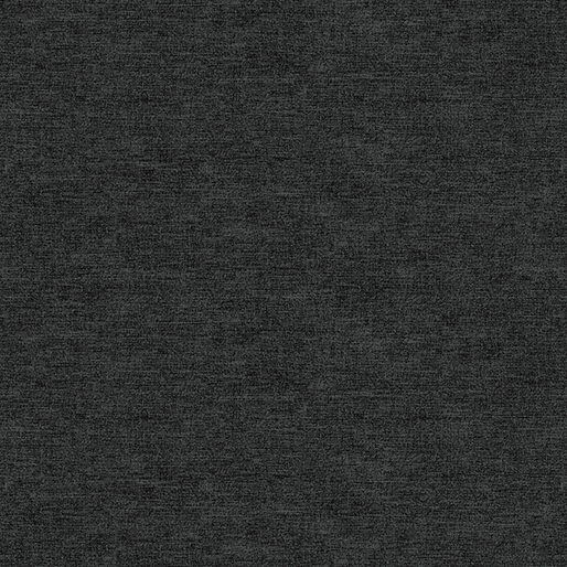 9636 12 Charcoal Cotton Shot #9636 Basic by Amanda Murphy Benartex