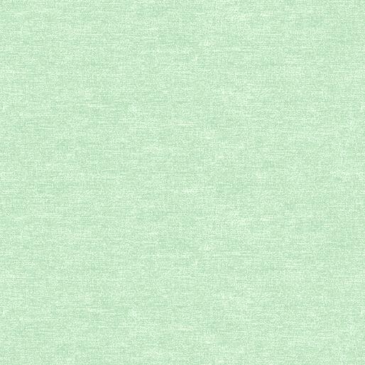 9636 46 Mint Cotton Shot #9636 Basic by Amanda Murphy Benartex