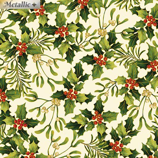 Mistletoe Kiss Cream