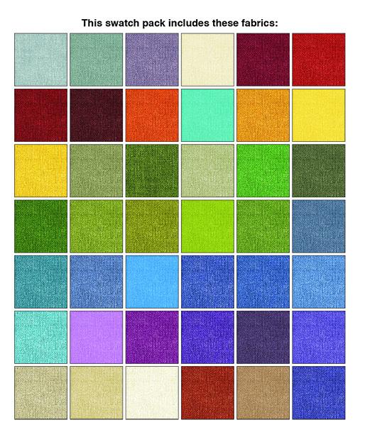 Burlap 10 x 10 Square (42) Pack
