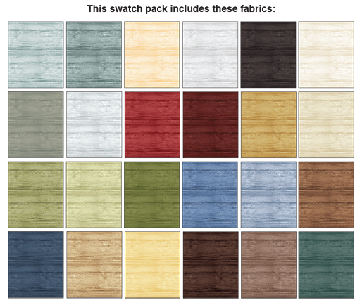 Washed Wood 10x10 Pack