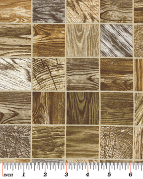 Wood Works Blonde