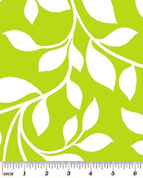 Vine Lime (Wide)