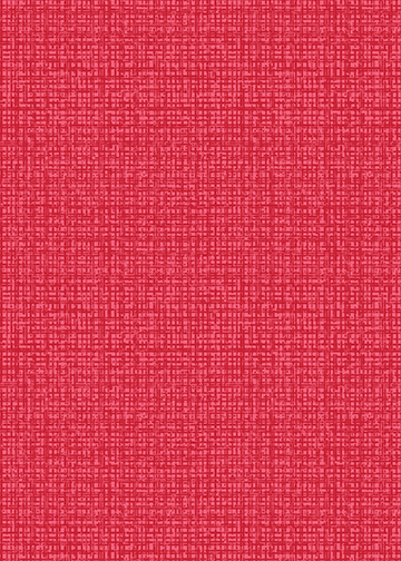 Color Weave from Contempo #6068 10- Rouge