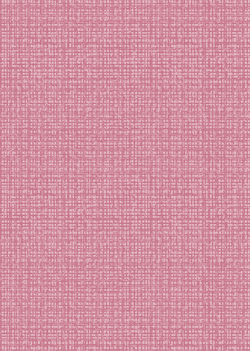 Color Weave - Medium Pink