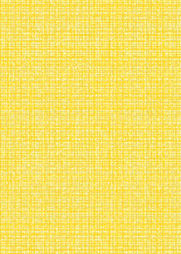 Color Weave by Contempo #6068 30-  Medium Yellow