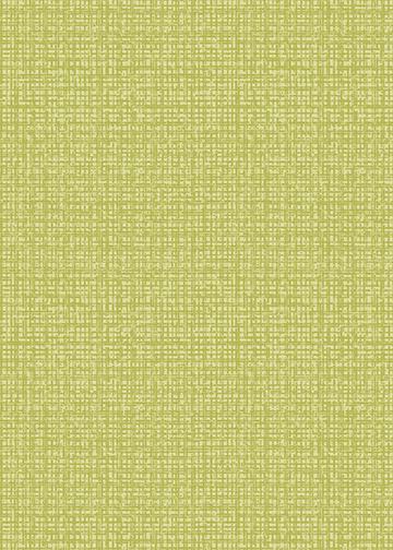 Color Weave Medium Green