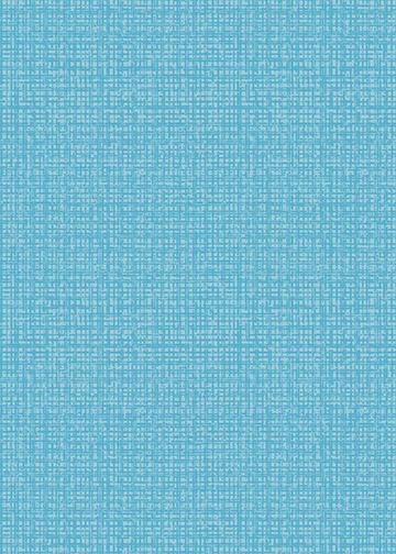 BENARTEX COLOR WEAVE - MEDIUM BLUE