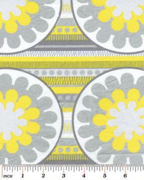 Lemon Burst Yellow