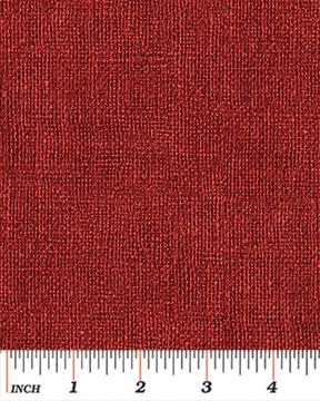 Burlap 19 Dark Red