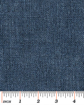 Burlap 55 Harbor Blue