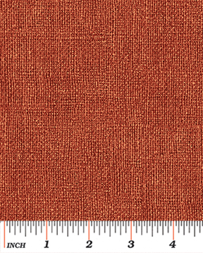 Benartex Burlap Basic 79 Rust