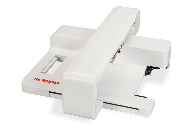 5 Series Bernina Embroidery Module - NEW