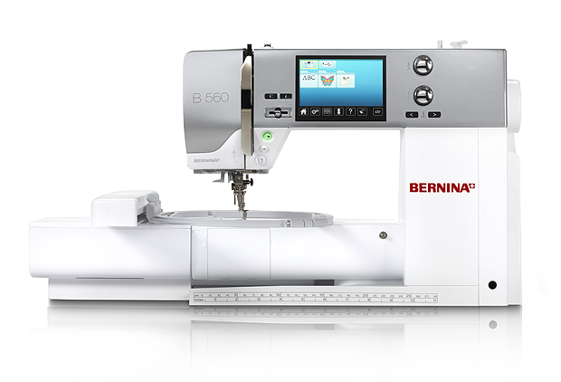 Bernina B700 - Embroidery Machine Only