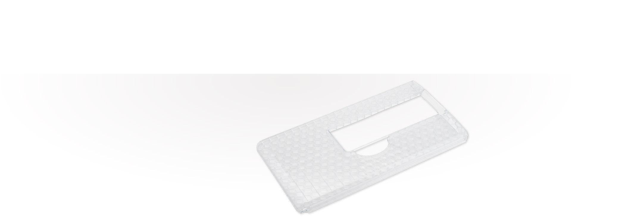 Plexiglass Table for 4 Series