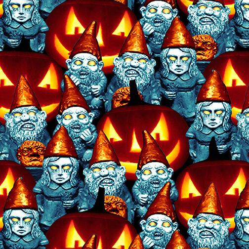 Thriller Night 1017G-33 Gnomes