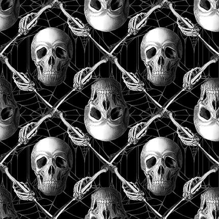 Thriller Night - Skulls