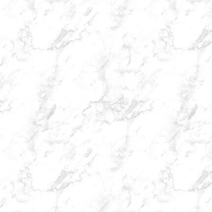 Boho Bouquet - Texture - White