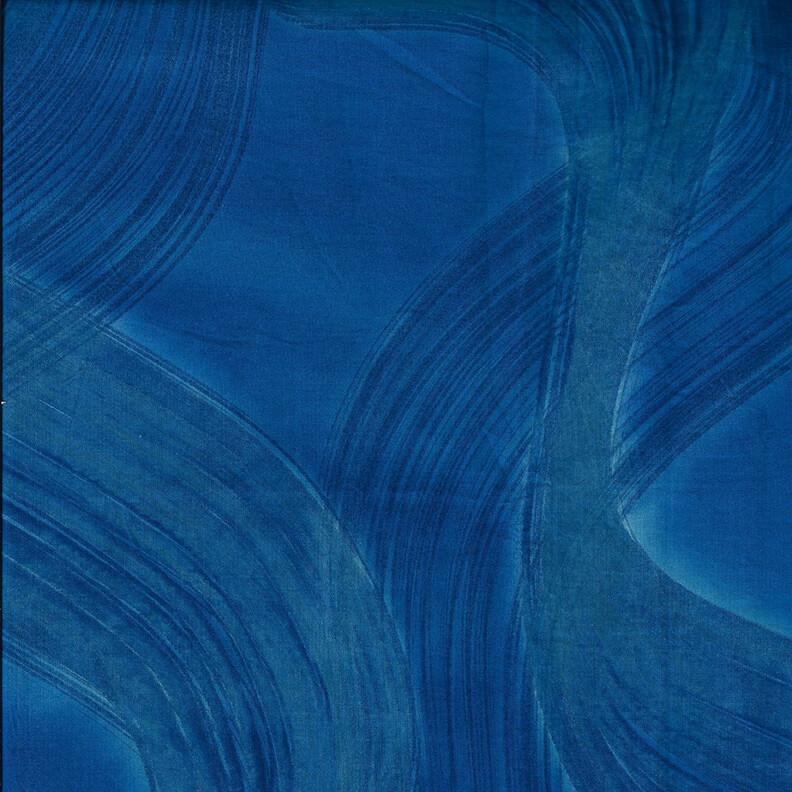 BLANK - MURANO BATIKS: PATTERN 1186 COLOR 75 (MEDIUM BLUE)