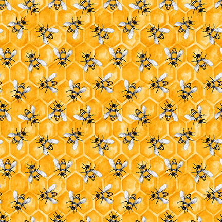 SHOWMETHEHON-B-1341-44 Bees