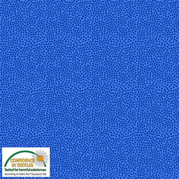 Quilter's Combination Blue 4518-005