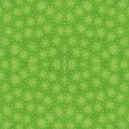 Starlet - Lime