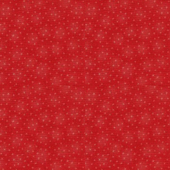 Blank Quilting Starlet 6383-Red