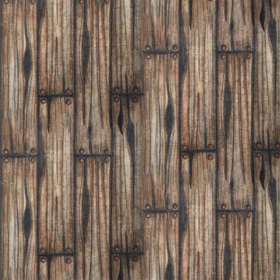 American Honor - Wood Grain