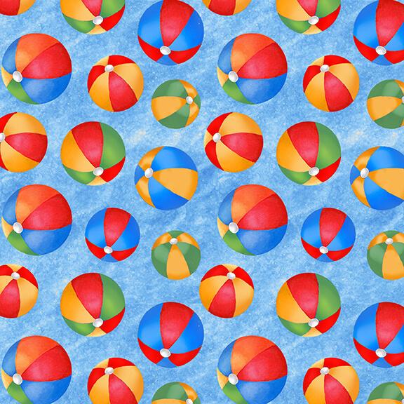 9531-70 beach balls