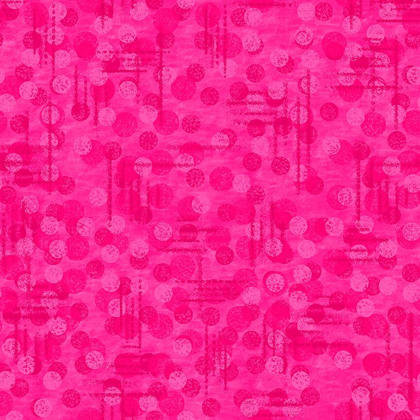 JOTDOT-9570-23 Cyclamen; Dots