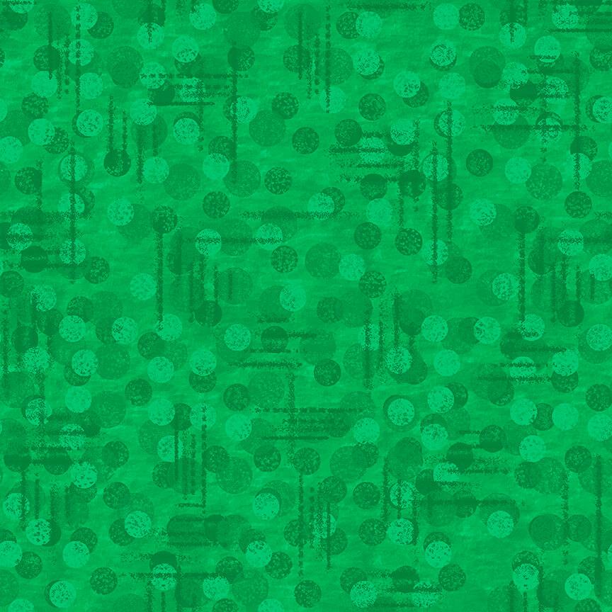 JOTDOT II - Lime Green