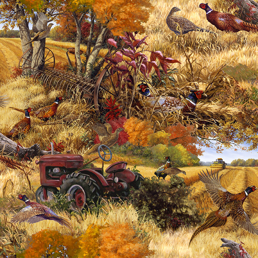 Pheasant Run Tan