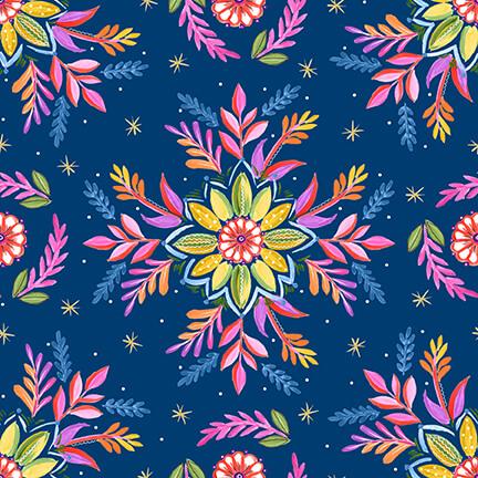 Dreams Flower Fabric