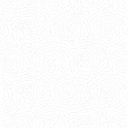 9754-01W White On White