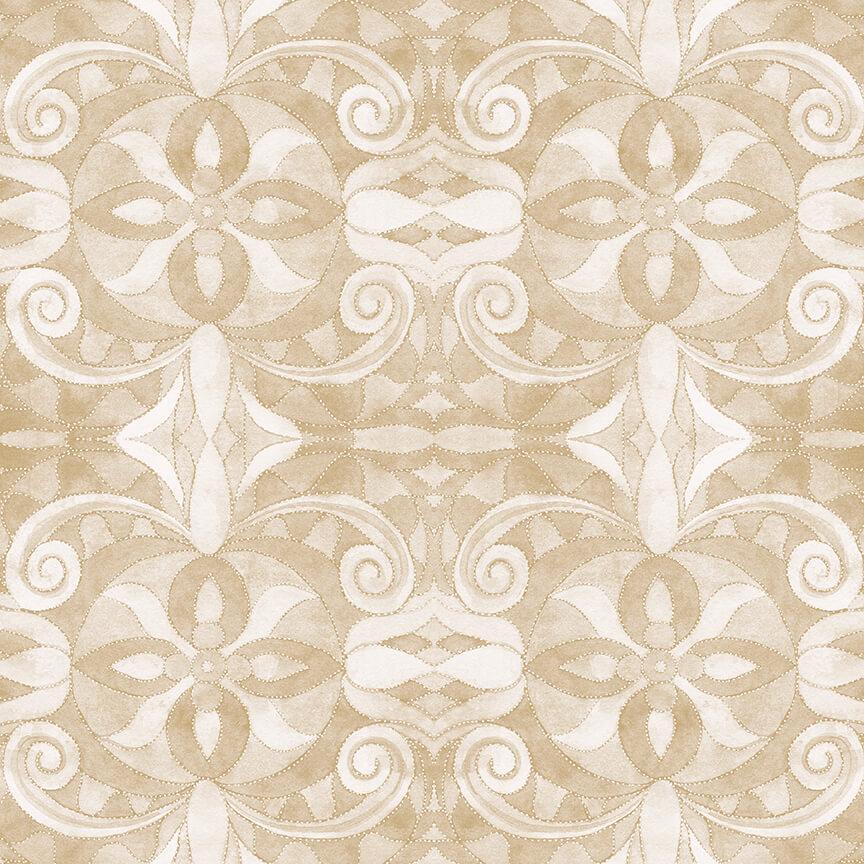 Baroque Ivory 9777-41