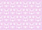harmony - Jitterbug Pink