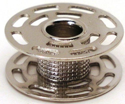 Bernina rotary metal