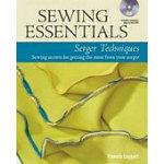 Sewing Essentials Serger Tech