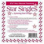 Star Singles 2.5