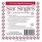 Star Singles 1.25